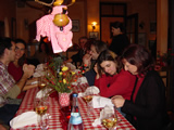 Kulinarische Stadtführung Speyer mit Lokalität in der Altstadt