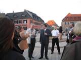Kulinarische Stadtführung durch Speyer mit Sektempfang