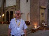 Treffen Sie mich während der Domaufsicht im Dom zu Speyer
