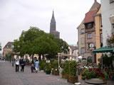 Straßburg mit Münster