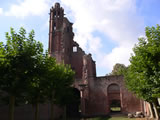 Kloster Limburg mit Turm