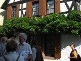 Stadtrundgang durch die Altstadt - Altstadthaus in der Sonnengasse